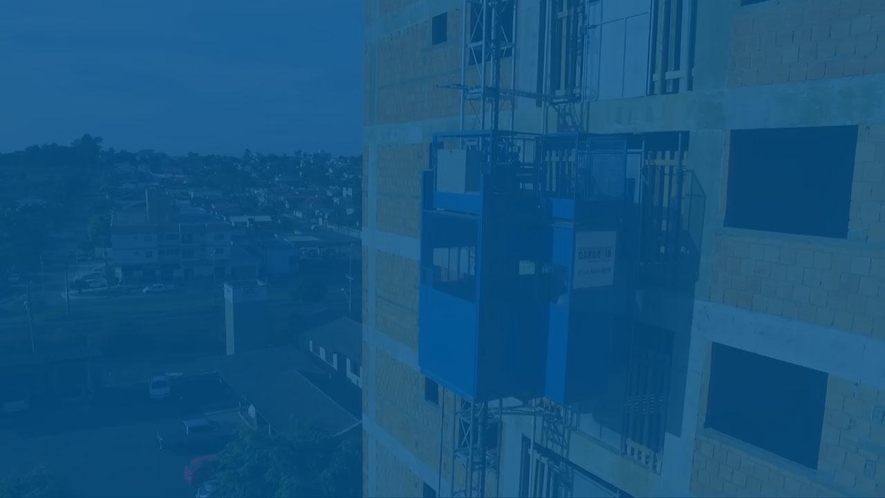 GARANTIA - Elevadores e automação Criciúma e região - SC
